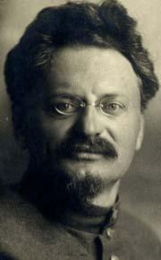 w_Trotski