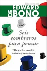 w_6-sombreros-para-pensar_Edward-de-Bono