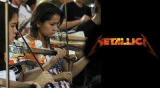 Cateura-Metallica